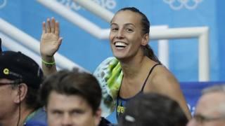 Tania Cagnotto, 31 anni, argento a Rio nel trampolino sincro e bronzo da 3 metri