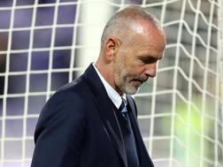 Stefano Pioli, 51 anni, allenatore dell'Inter. Getty Images