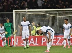 Delusione Inter a Firenze. Ansa
