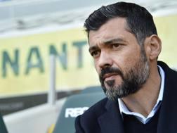 Sergio Conceicao, 42 anni. AFP