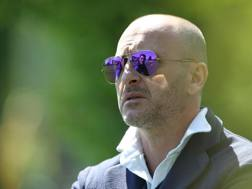 Piero Ausilio, 44 anni. GETTY