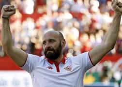 Ramón Rodríguez Verdejo, detto Monchi, 48 anni. Epa