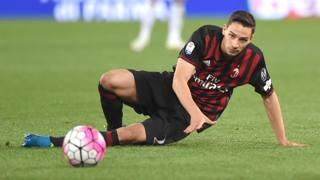 Mattia De Sciglio, 24 anni. Bozzani
