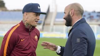 Monchi, contatto con la Roma a Pescara