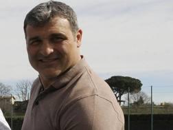 Angelo Peruzzi, 47 anni. Getty