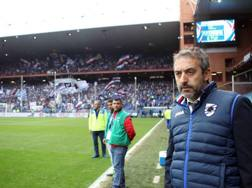 Marco Giampaolo, 49 anni. LaPresse