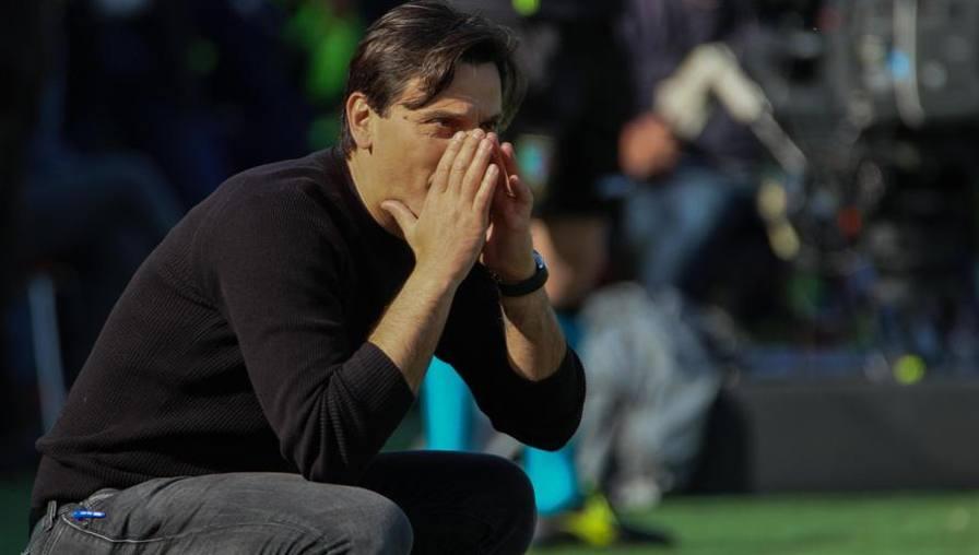 """Milan e Inter a """"ciapa no"""" E la Fiorentina si butta via"""