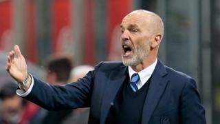 Stefano Pioli, 51 anni. Getty