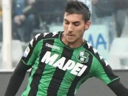 Lorenzo Pellegrini, 20 anni. Ansa