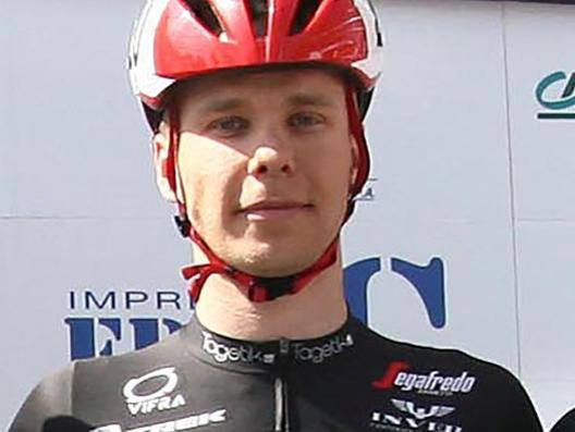 Ciclismo, nuova tragedia Addio a Linas Rumsas