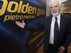Alfio Giomi, presidente Fidal. Ansa