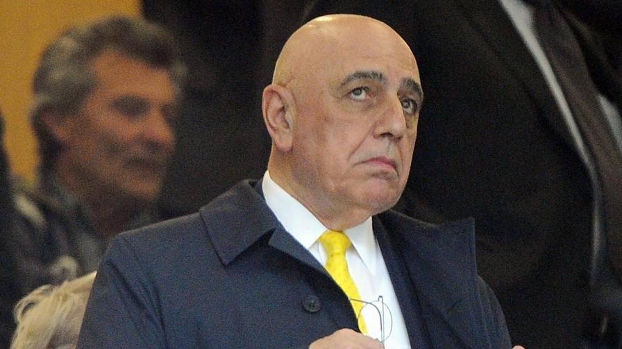 Galliani, le intercettazioni Su Agnelli: 'È un signorino'