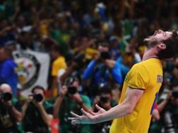 Bruno, il giorno della vittoria dell'oro olimpico