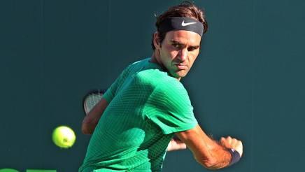 Roger Federer, 35 anni, ha vinto 91 tornei Atp in carriera LAPRESSE