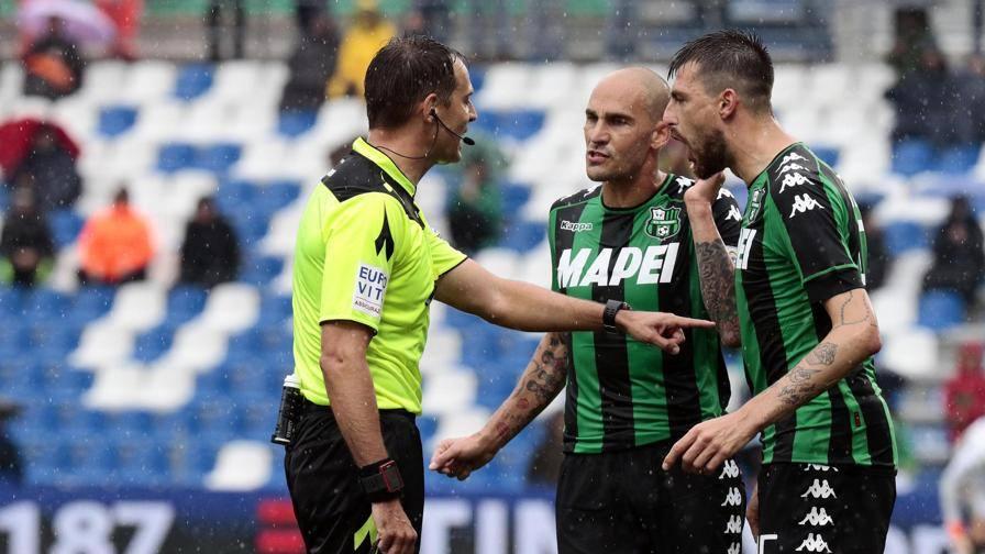 Genoa, Torino, Sassuolo e... La banda del buco si allarga
