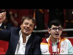 Ergin Ataman in versione