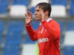 Federico Chiesa, 19 anni. Getty