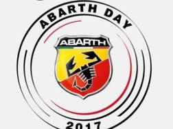 La locandina dell'Abarth Day