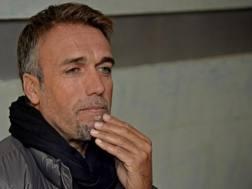 Gabriel Batistuta, 48 anni. ANSA