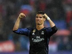 Cristiano Ronaldo, 4 Palloni d'oro in carriera. Afp