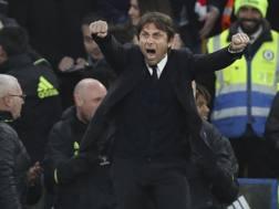 Antonio Conte, 47 anni.