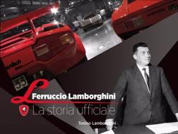 Il libro su Ferruccio Lamborghini