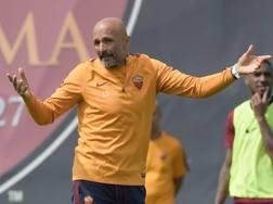 Luciano Spalletti, 58 anni. Getty