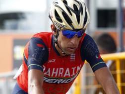 Vincenzo Nibali, 32 anni. Bettini
