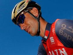Vincenzo Nibali, 32 anni. Lapresse