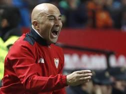 Jorge Sampaoli, 57 anni.