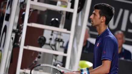 Novak Djokovic, n°1 al mondo. LaPresse