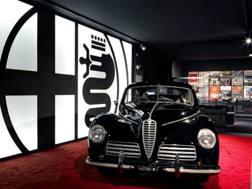 Il Museo Alfa dei Fratelli Cozzi