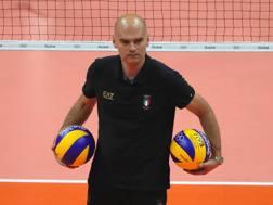 Gianpaolo Medei. Tarantini
