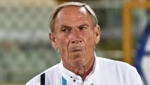 Zdeněk Zeman, 70 anni. GETTY