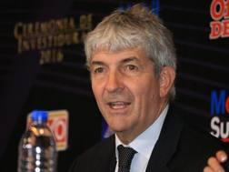 Paolo Rossi, 60 anni. Epa