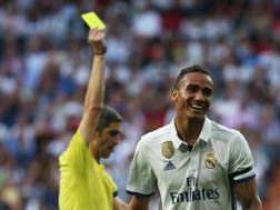 Danilo Luiz da Silva, 25 anni. Reuters