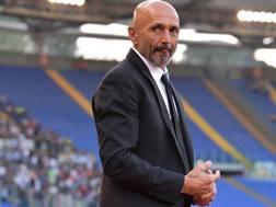 Luciano Spalletti, 58 anni. LaPresse