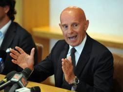 Arrigo Sacchi, 71 anni. Ansa