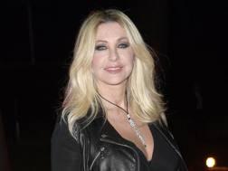 Paola Francesca Ferrari, 56 anni. LAPRESSE
