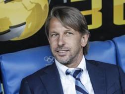 Stefano Vecchi, 45 anni.