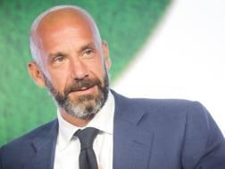 Gianluca Vialli, 52 anni.