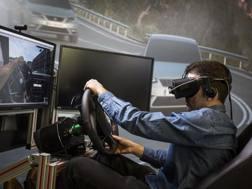 Serve anche il lavoro al simulatore per far nascere una Seat Ibiza