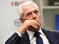 Marco Tronchetti Provera, 69 anni. Ansa