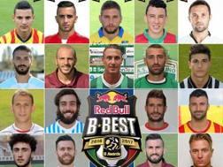 I nominati per Red Bull B-Best.