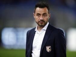 Roberto De Zerbi, 37 anni.