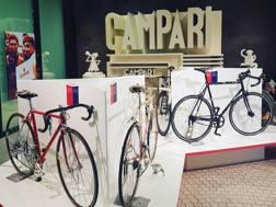 L'esposizione Bike Passion