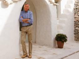 Cesare Fiorio, 78 anni. Archivio