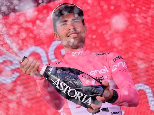 """Dumoulin rosa al veleno """"Nibali e Nairo alleati? Bello se perdono il podio..."""""""
