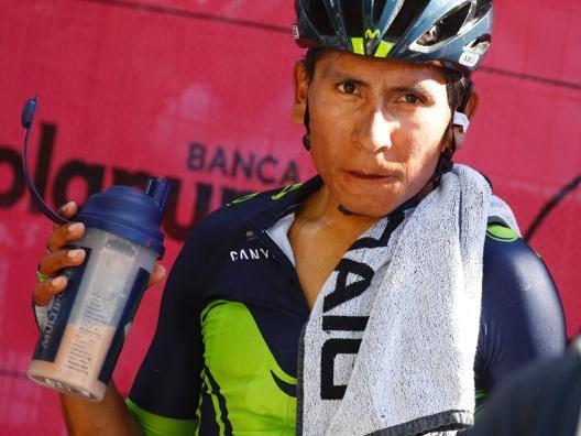 """Quintana: """"Ci ho provato Era impossibile staccarlo"""""""