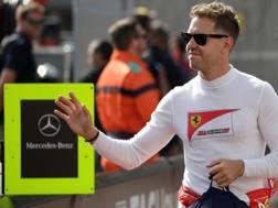 Sebastian Vettel, ottimo inizio a Montecarlo. Reuters